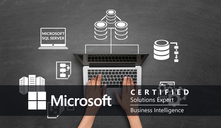 Microsoft Certified Solutions Expert Mcse Business Intelligence